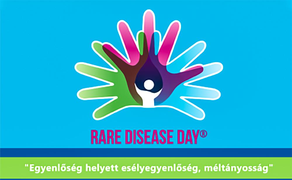 Eck növendékek a Ritka Betegségek Világnapján