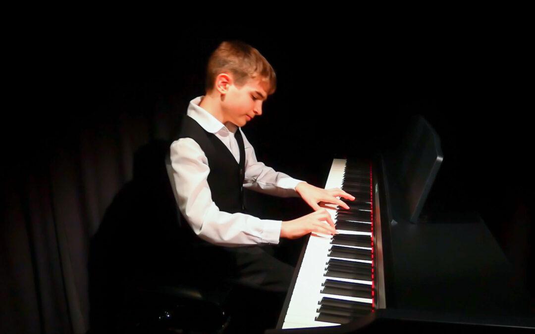 Szép sikerek a nemzetközi zongoraversenyen!