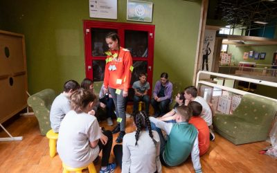 Bully vagy nem buli a regionális találkozón, Dombóváron