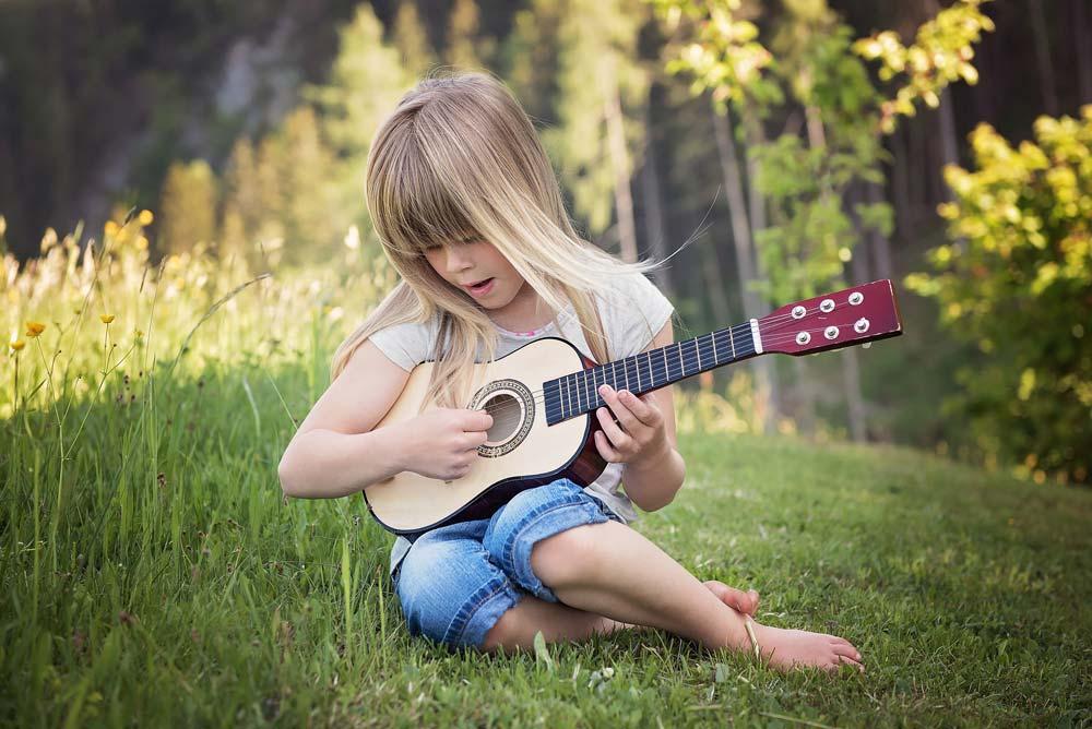 Nyári zenei tábor Abán június 29. − július 04.